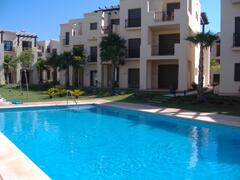 Property Photo: The pool at Roda Golf