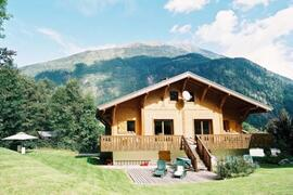 Property Photo: Chalet Kate