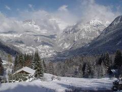 Property Photo: Chalet Narnia