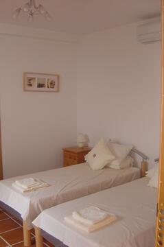Annex twin room