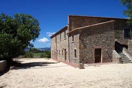 Property Photo: The Farmhouse