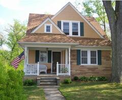 Property Photo: Hawthorn Cottage