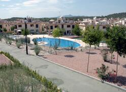 Property Photo: Tierra de Sol apartment