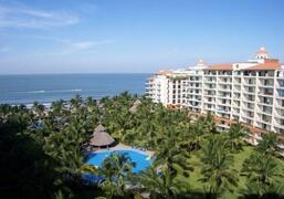 Property Photo: Panaramic view of Playa Royale