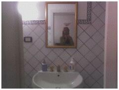 1of the 2 bathroom