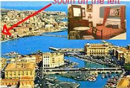 Property Photo: sbarcadero syracuse holiday rental