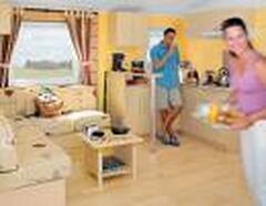 Property Photo: Our Apollon 8 Berth Mobile Home