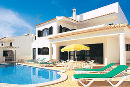 Property Photo: Villa Catarina
