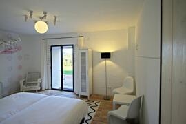 Bons Sonhos room