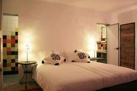 Funky Algarve room