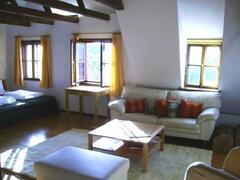 Property Photo: Living Area