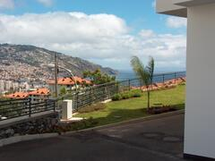 Property Photo: View of Funchal