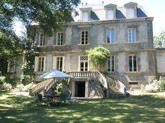 Property Photo: The Chateau - Rear View