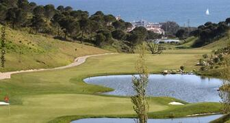 Cabopino golf course the nearest one to the property. There are 10 more within a 10 minute drive