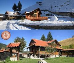 Property Photo: SKI CHALET 2 SEASONS