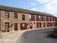 Property Photo: Croftlands Court has 5 Cottages.  All are rated 4 star