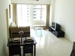 Property Photo: Living Area