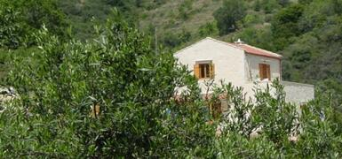 Property Photo: Villa Talea. rent a Country House in Crete