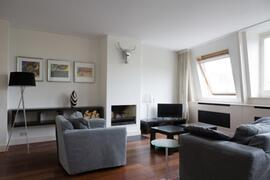 Property Photo: Marnix Terrace living room