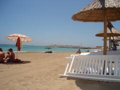 Beach at Vinaros