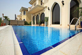 Property Photo: Pool View