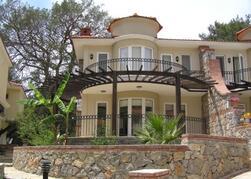 Property Photo: Belos Villa