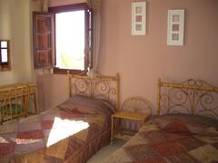 one of 3 bedroom's