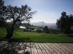 Alhaurin Golf - 5 mins. away