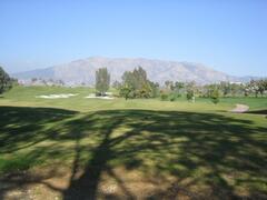 Santana Golf - 20 mins. away