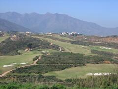 La Cala Golf - 25 mins. away