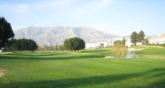 Mijas Golf - 20 mins. away