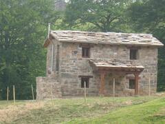 Property Photo: Farmhouse in San Roque