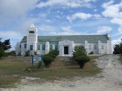 Holy Redeemer Church - Old Bight