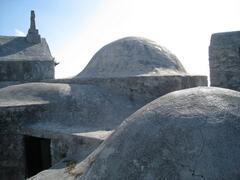 Hermitage rooftops