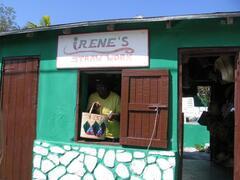 Irene's Straw Shop