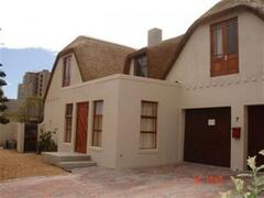 Property Photo: Blouberg Oasis is located in a quiet, secure, upmarket area with a unique