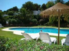 Property Photo: POOL AND GARDENS