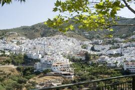 Property Photo: View of Competa