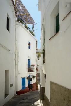 Calle Eusebio Garcia