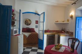 The Pimiento Suite