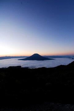Mt. Yotei Views