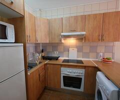 Extremely well-equipped kitchen