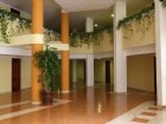 Stunning entrance hall