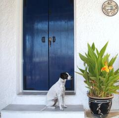 Property Photo: A warm welcome awaits all our guests