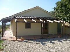 Property Photo: Casa Turruquena