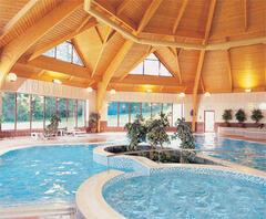 Leisure Centre Indoor Pool