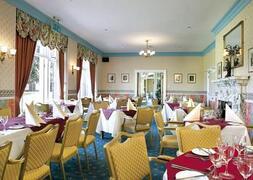Kenwick Hotel Restaurant