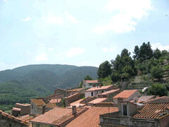 Property Photo: View over Bouleternere