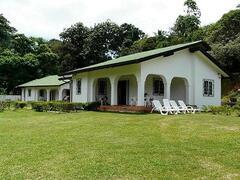 Property Photo: external view of both villas