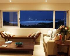 Lounge view at Beach Break